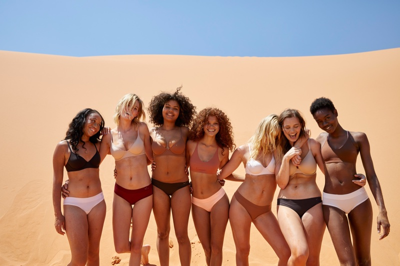 aerie Real launches fall-winter 2017 campaign